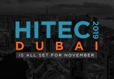 HITEC Dubai 2019 is all set for November