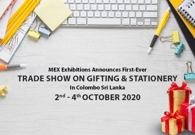 Gifting and Stationery Tradeshow- Exhibition Globe