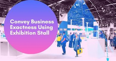 Business Accuracy at Exhibition